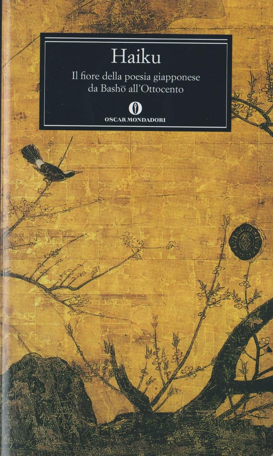 Haiku – il fiore della poesia giapponese