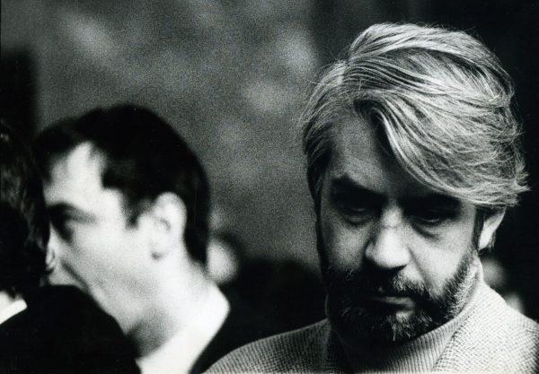 Giovanni Raboni