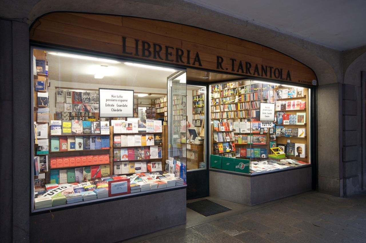Tarantola – Udine