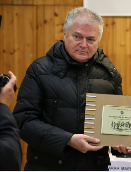 Premio Pontedilegnopoesia 2017