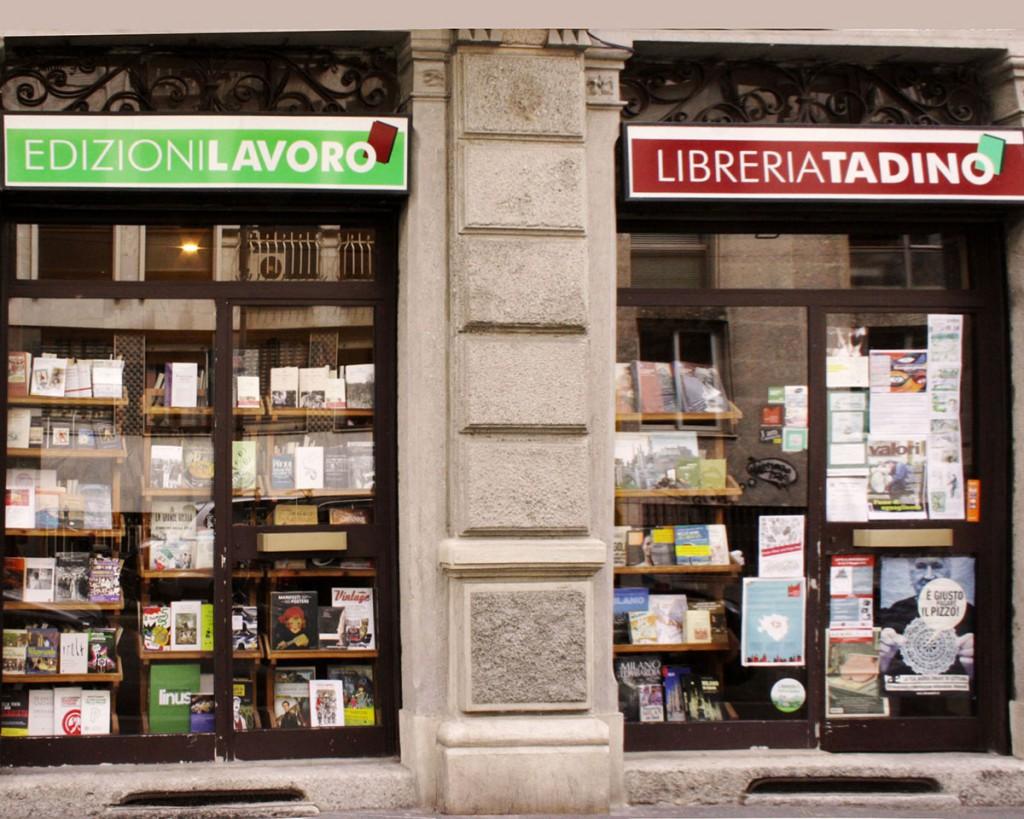 Popolare di via Tadino – Milano