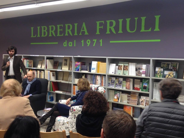 Friuli – Udine