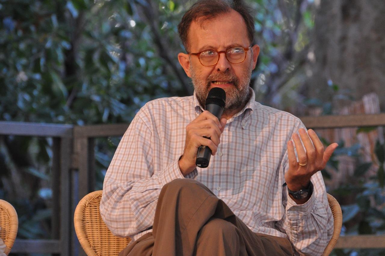 Paolo Lagazzi Premio Speciale per la critica letteraria al Premio Montale fuori casa – 12 aprile, Firenze