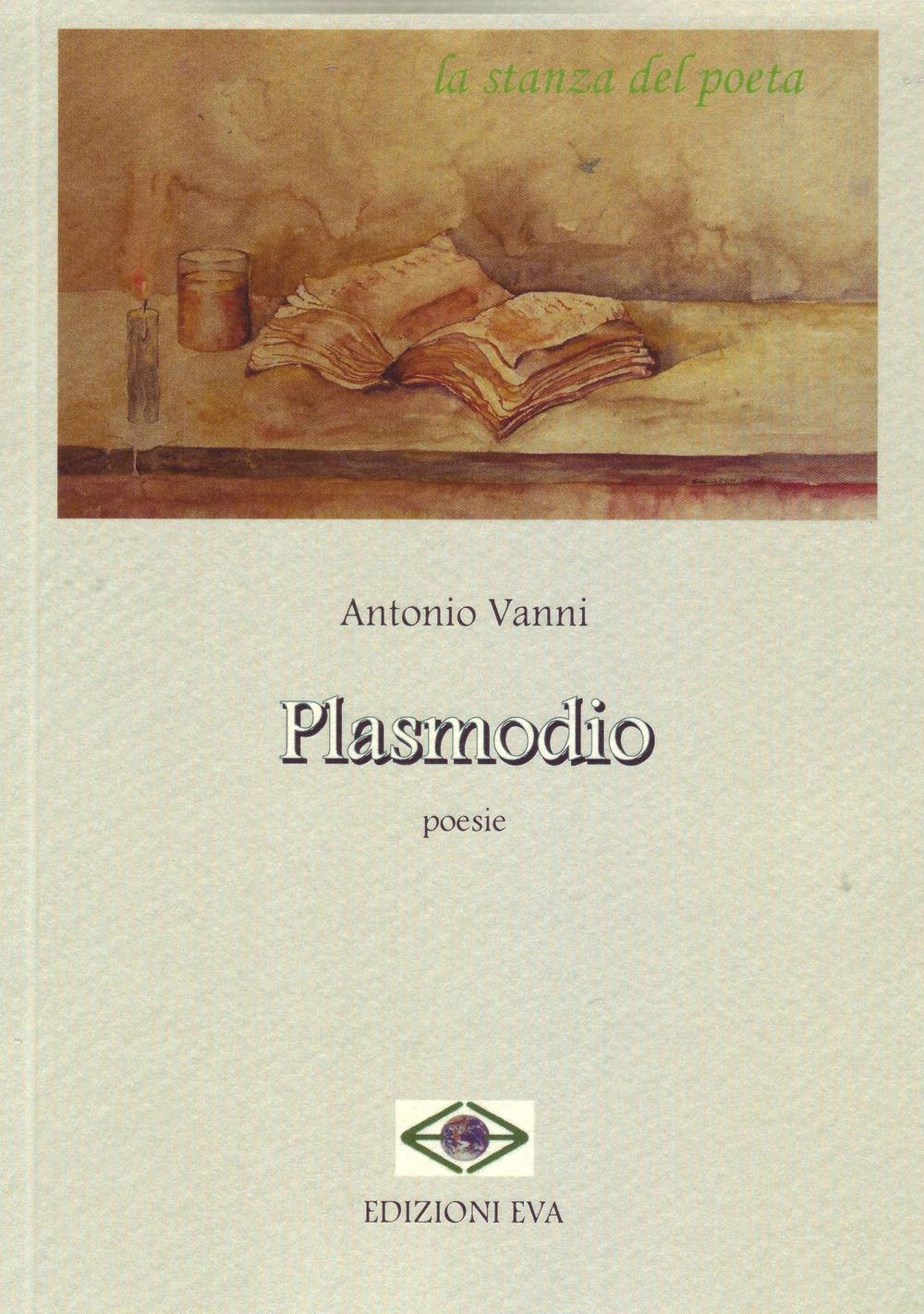 Plasmodio – Antonio Vanni