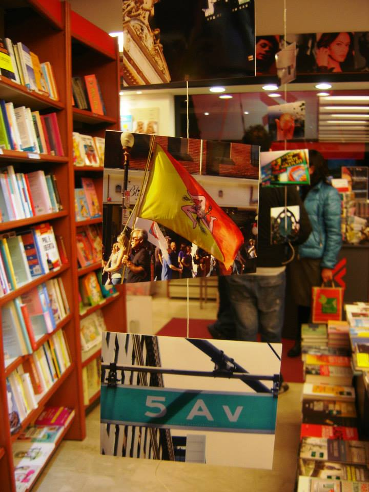Feltrinelli Point – Messina