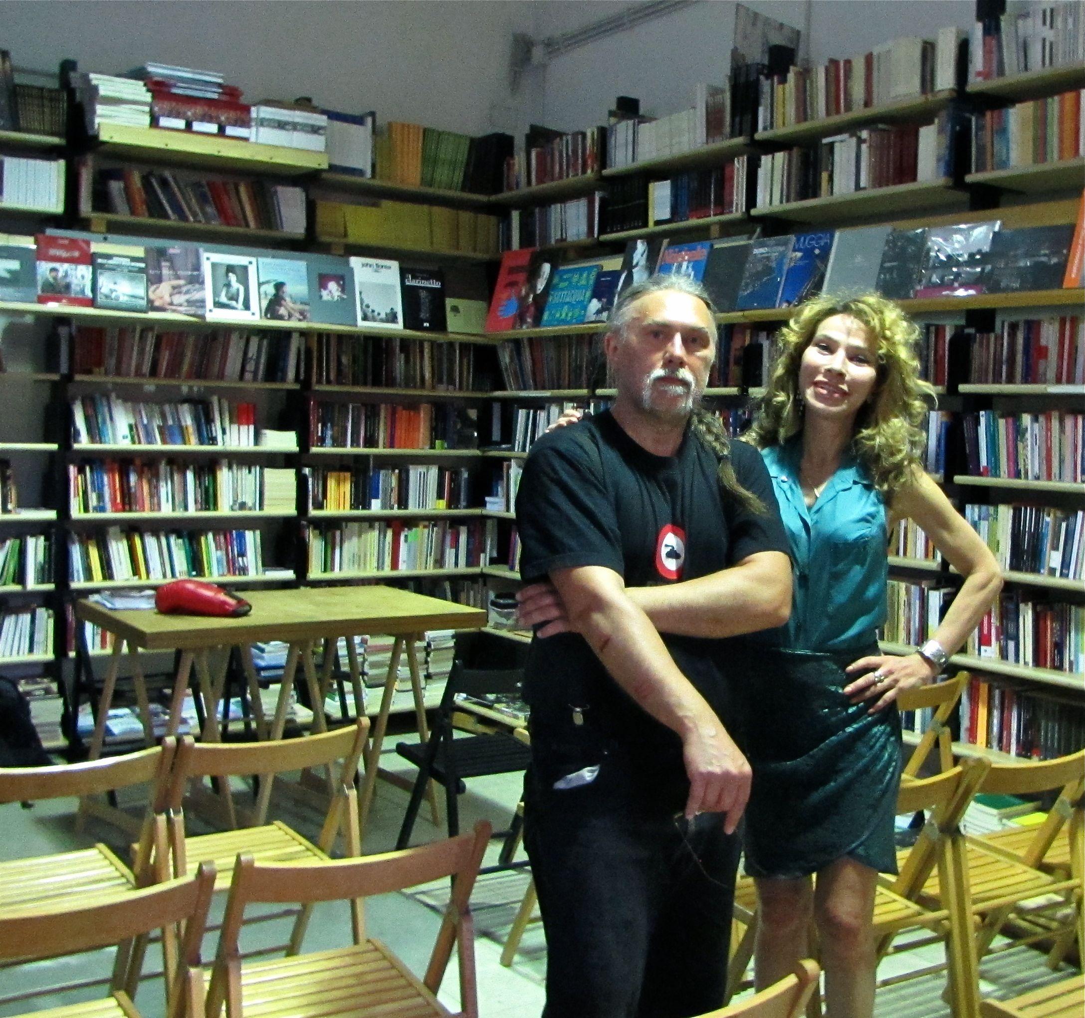 Indertat – Trieste