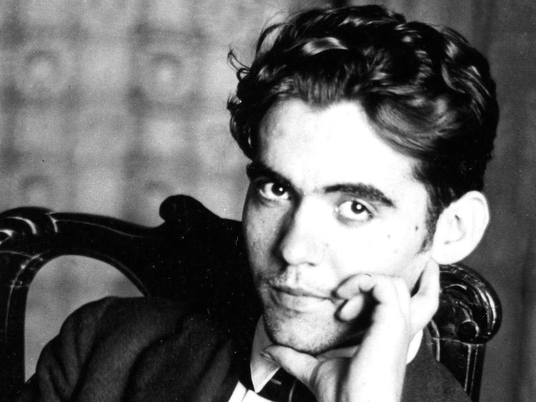 Federico Garcìa Lorca