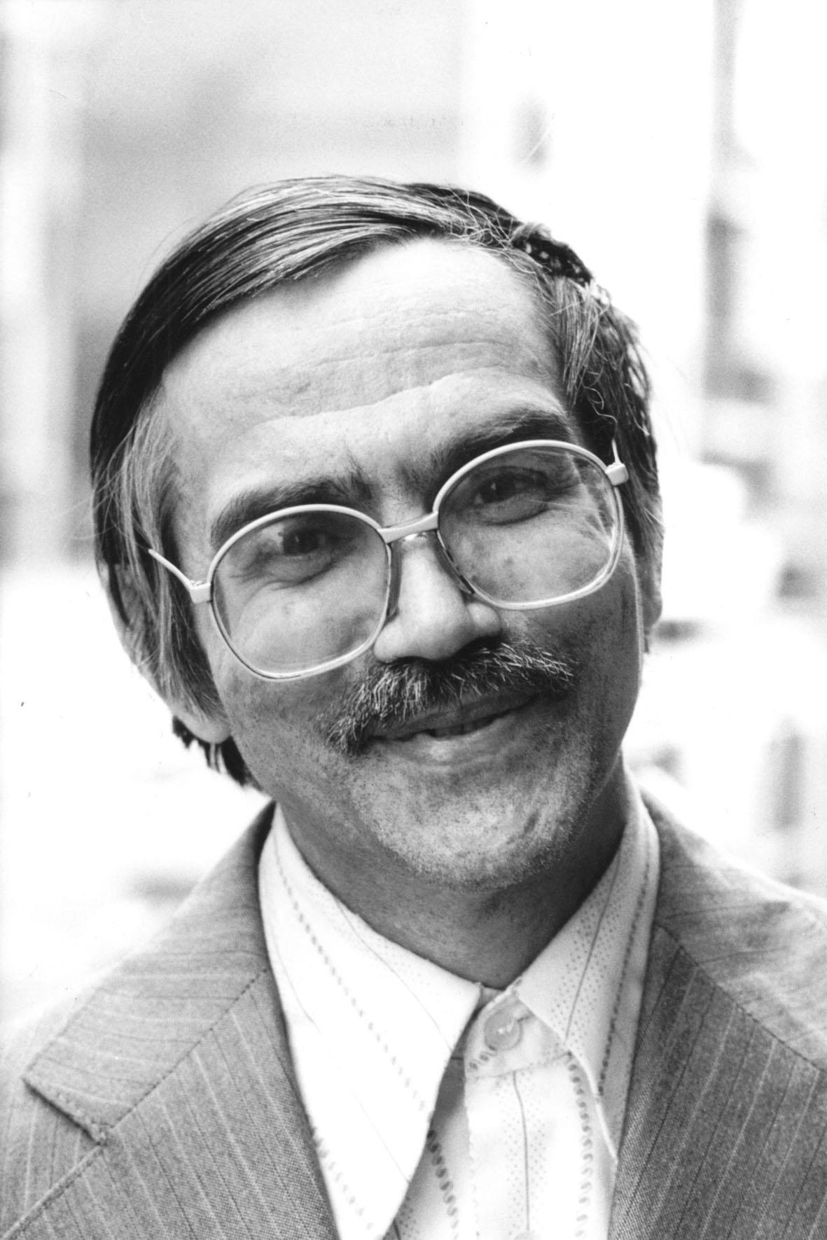 Sergej Georgievič Stratanovskij