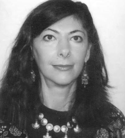 Nelly Keoseyán (Messico) – ita/espa