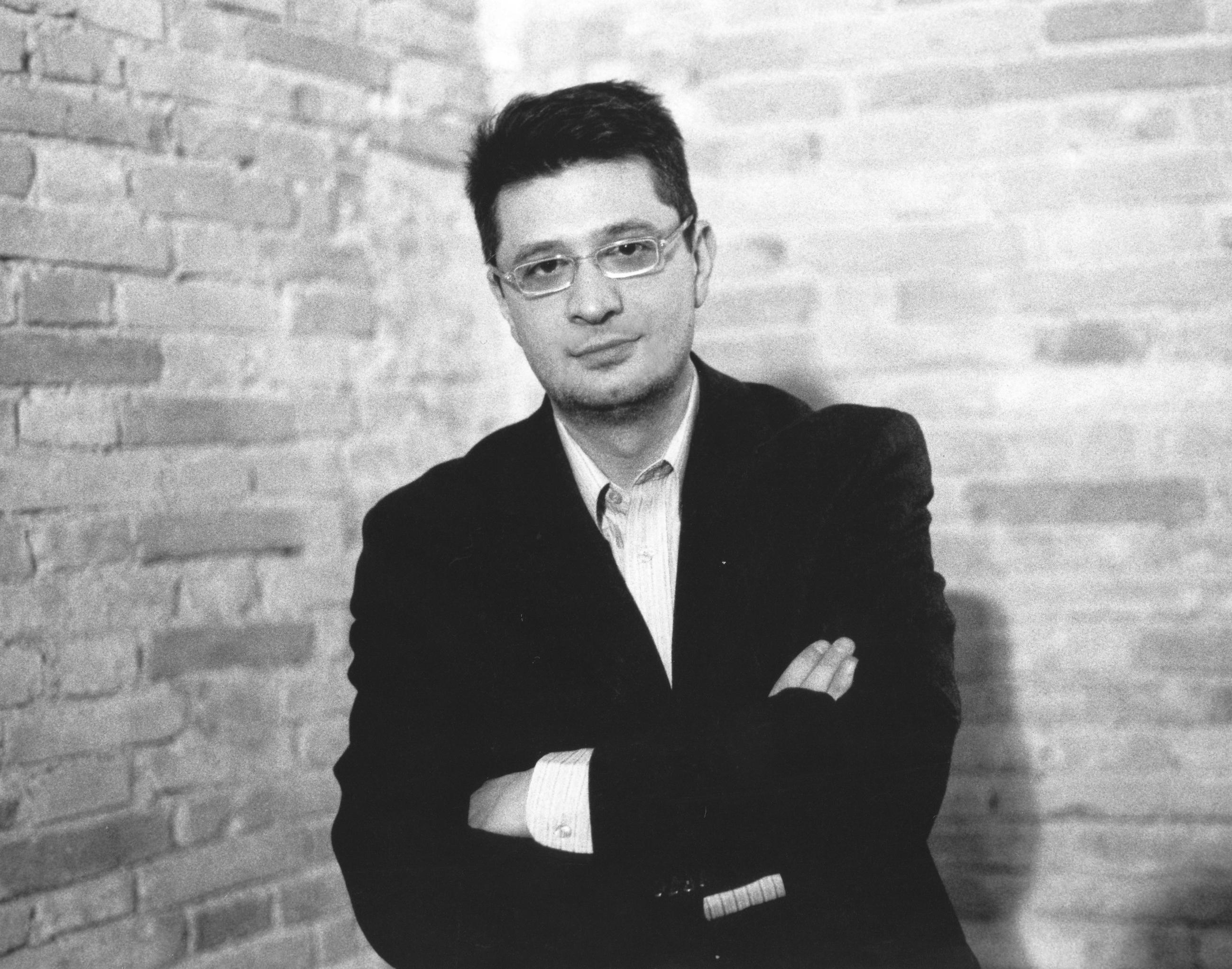 Alessandro Moscè (Italia) – espa/ita