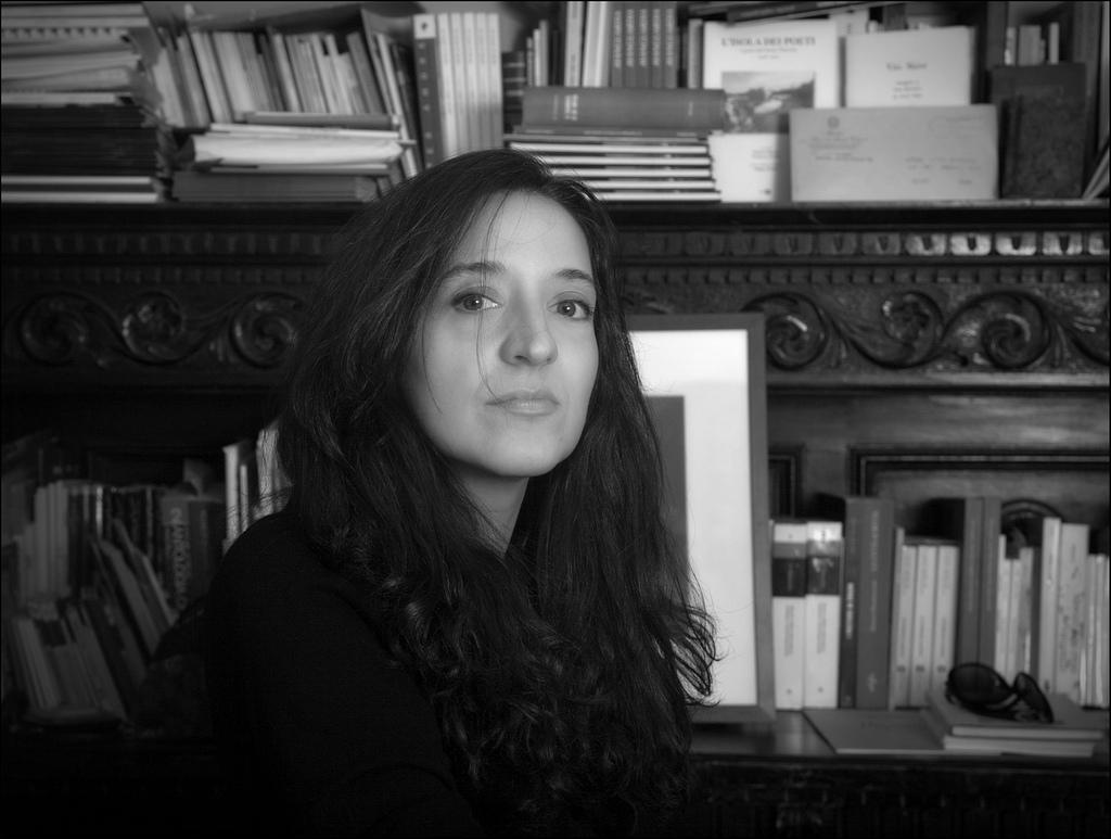 Lidia Riviello (Italia) - ita/espa