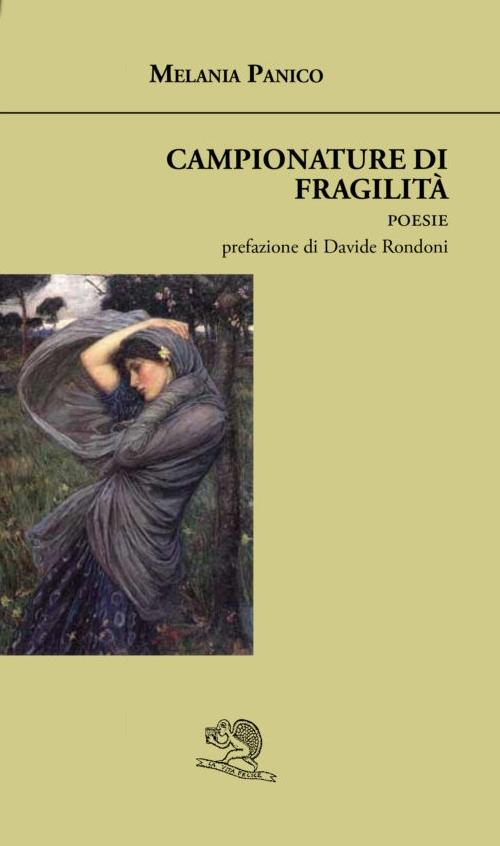 Campionature di fragilità – Melania Panico