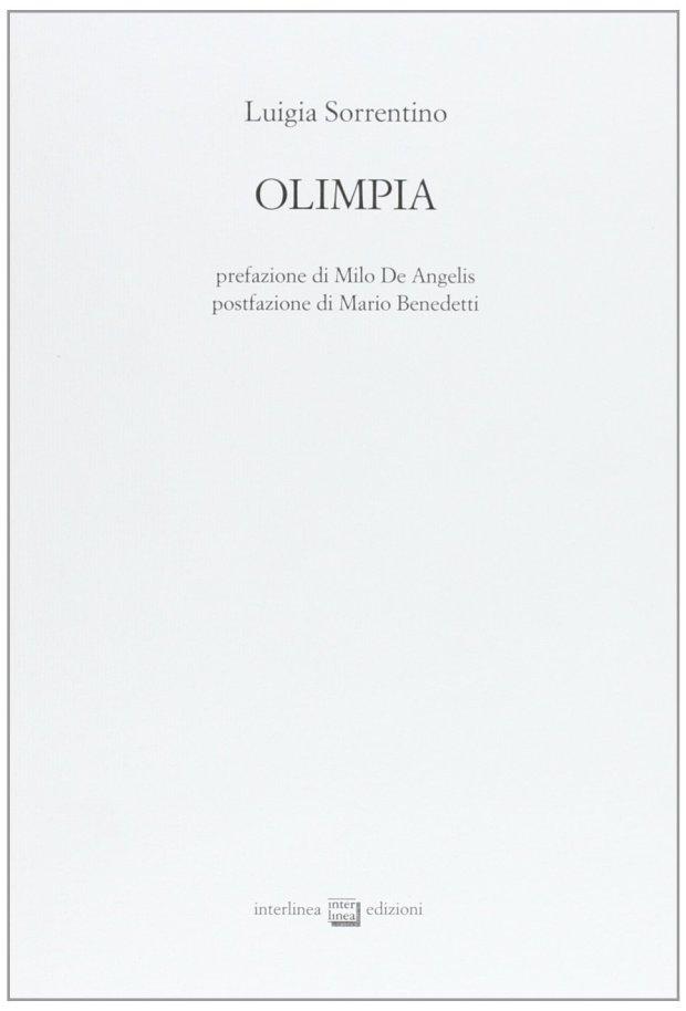 Olimpia – Luigia Sorrentino