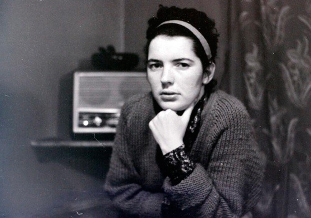 Dorothy Molloy
