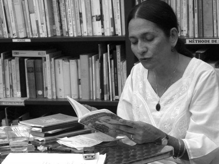 Reina María Rodríguez (Cuba) – ita/espa