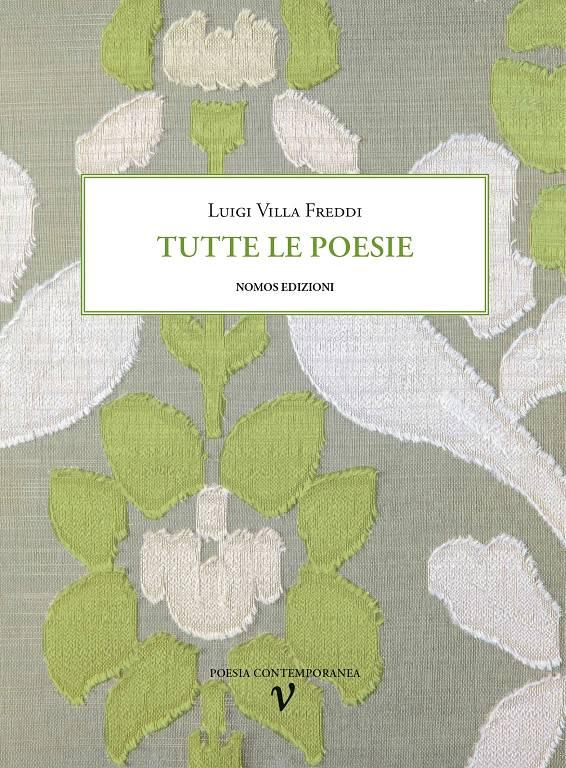 Tutte le poesie – Luigi Villa Freddi