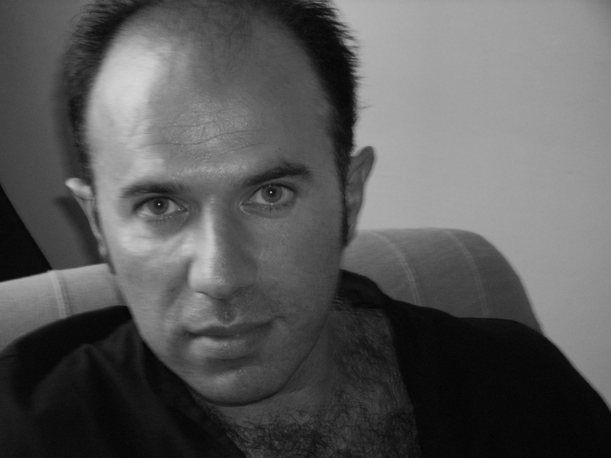 Baret Magarian