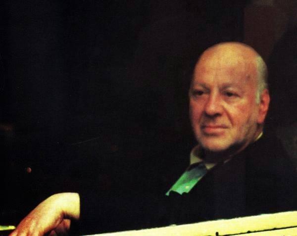 Aldo Oliva (Argentina 1927-2000) – ita/espa