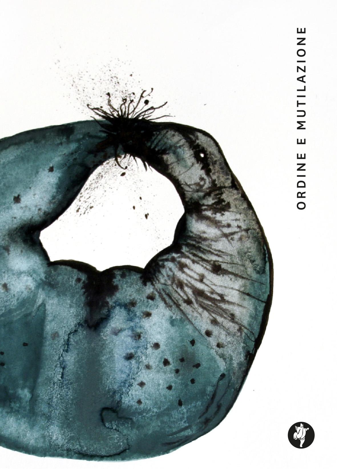 Ordine e mutilazione – Elena Zuccaccia