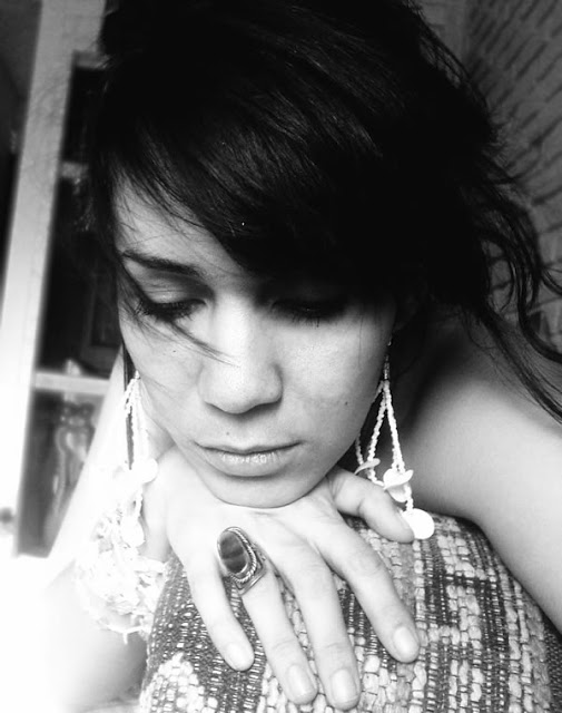 Mayra Oyuela (Honduras) – ita/espa