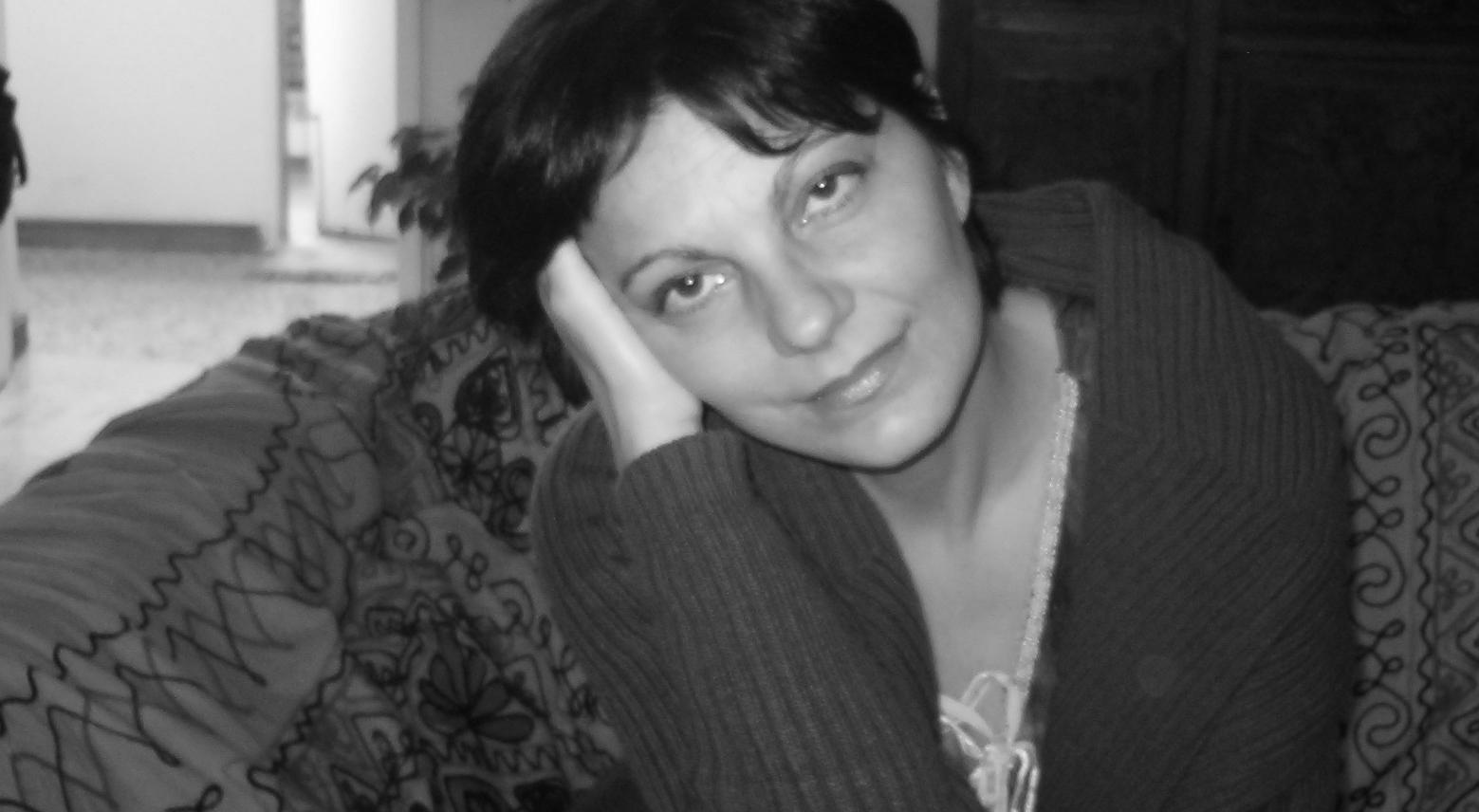 Angela Bonanno (Italia) – siciliano/ita