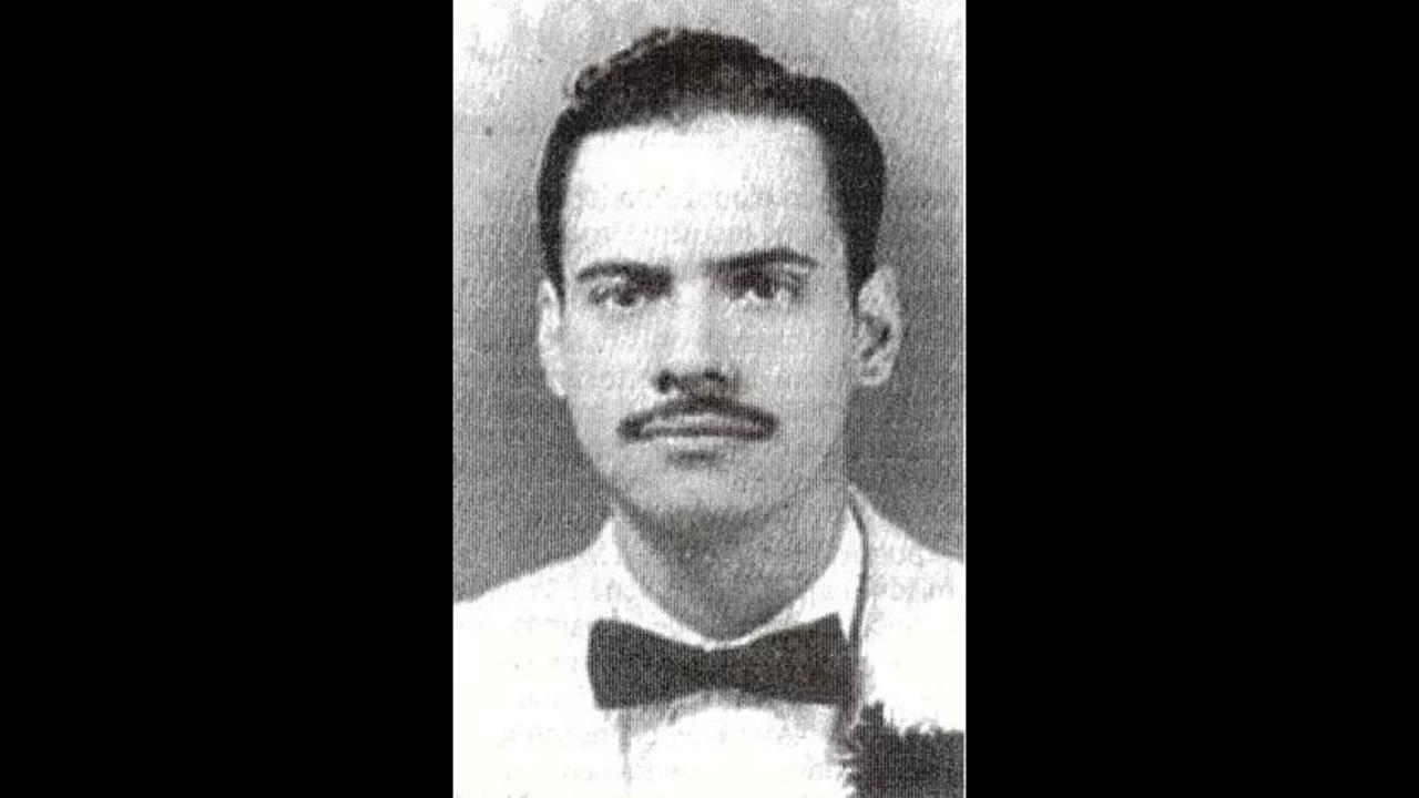 Hugo Margenat