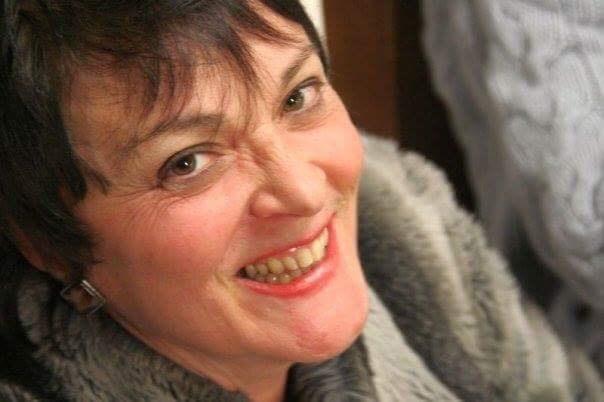 Maria Pia Quintavalla