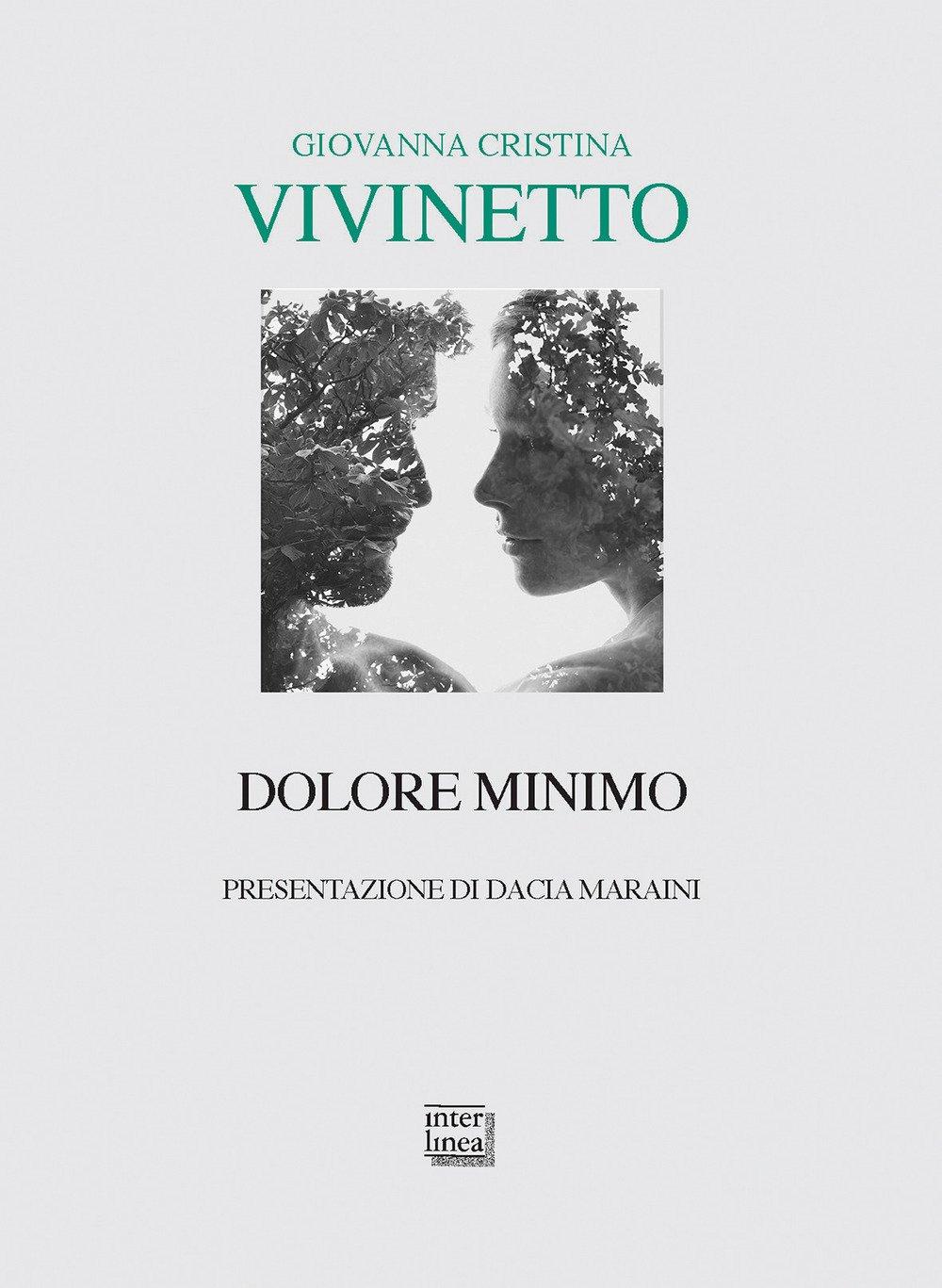 Dolore minimo - Giovanna Cristina Vivinetto
