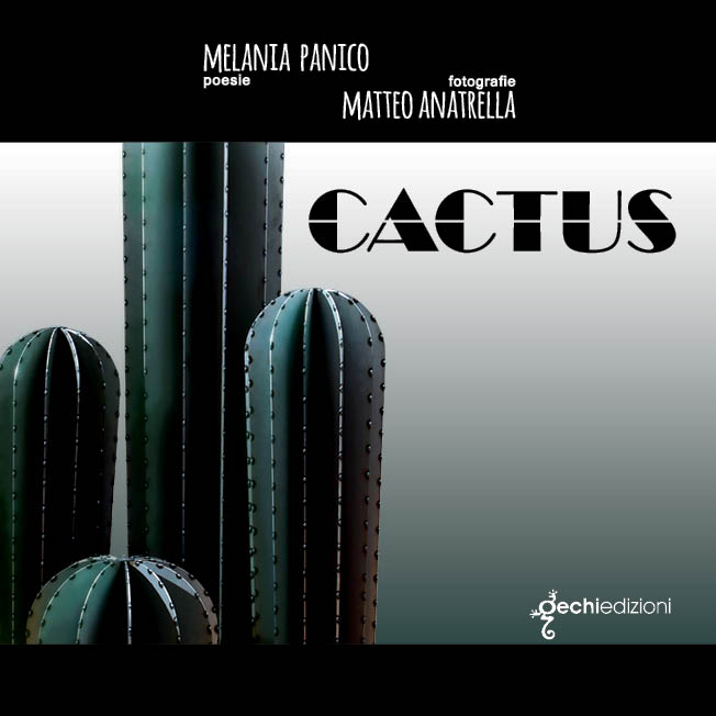 Cactus - Panico/Anatrella