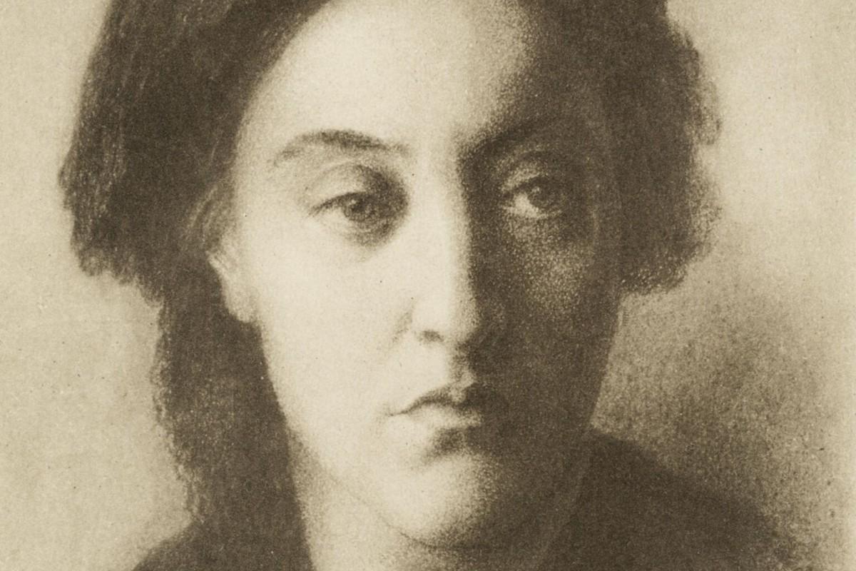 Christina Georgina Rossetti (Inghilterra) - eng/ita
