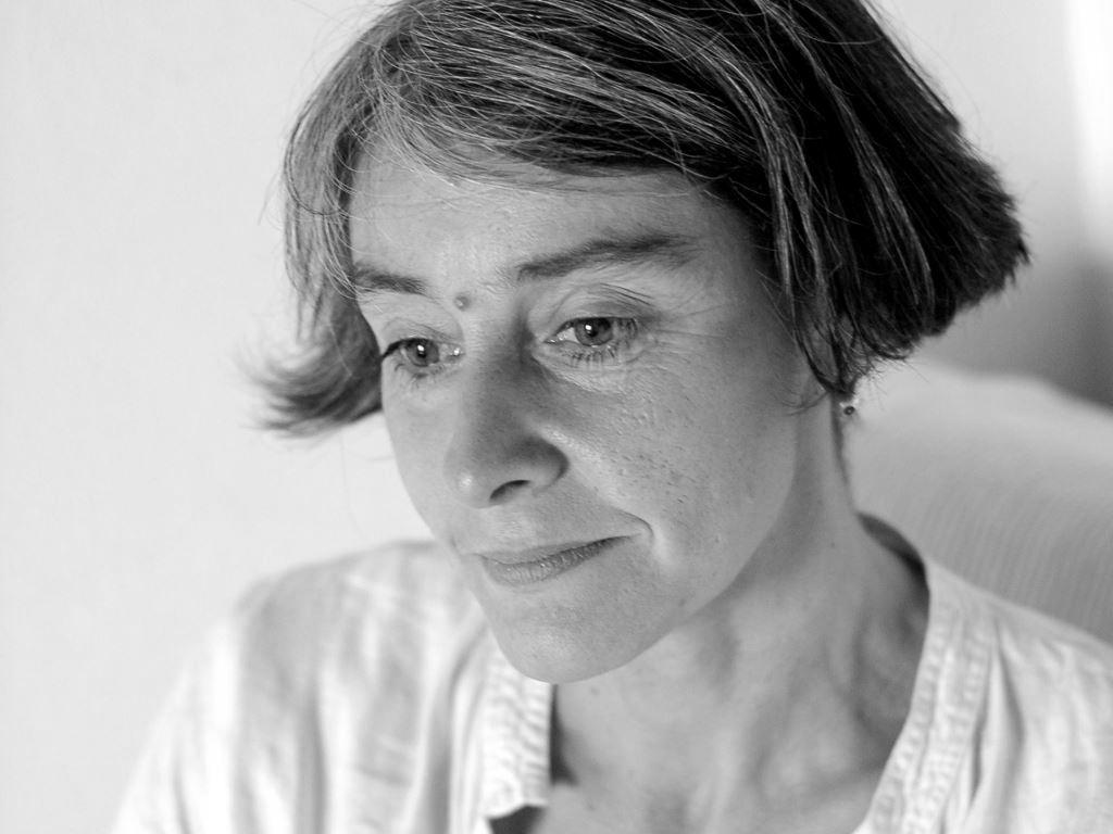 Cristina Alziati