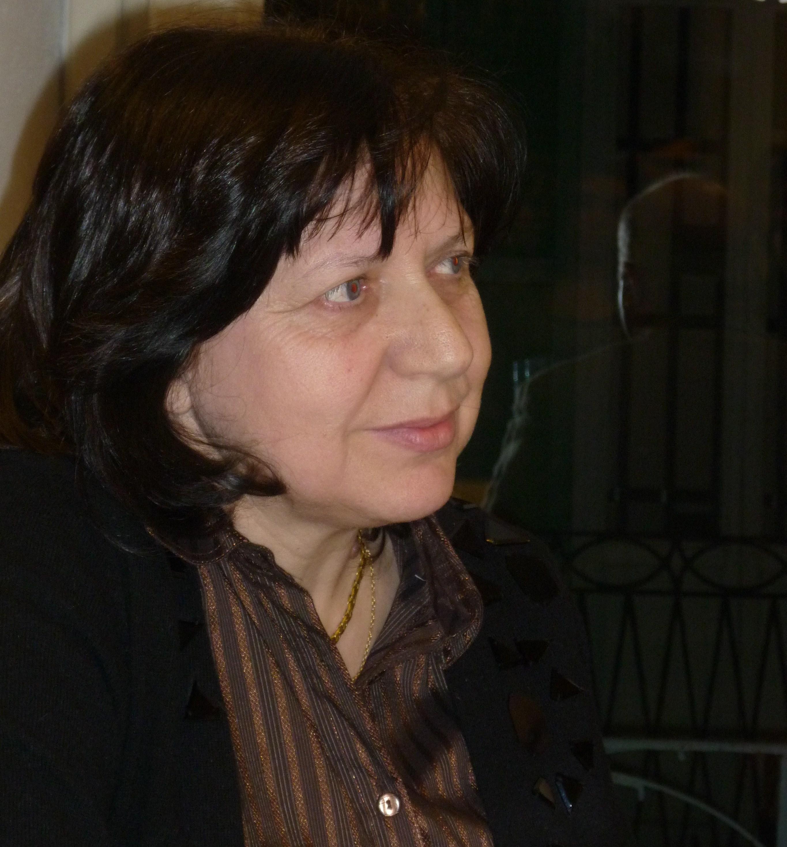 Annamaria Balossini (Italia) – piemontese/ita