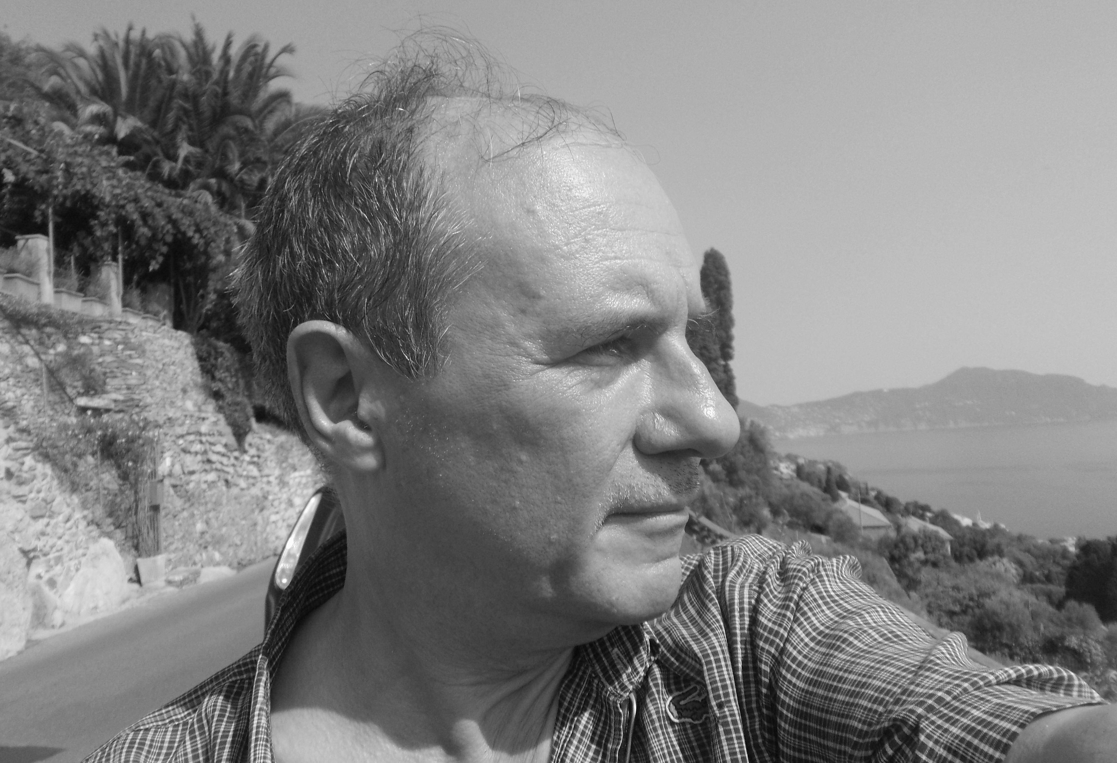 Alessandro Guasoni (Italia) – genovese/ita