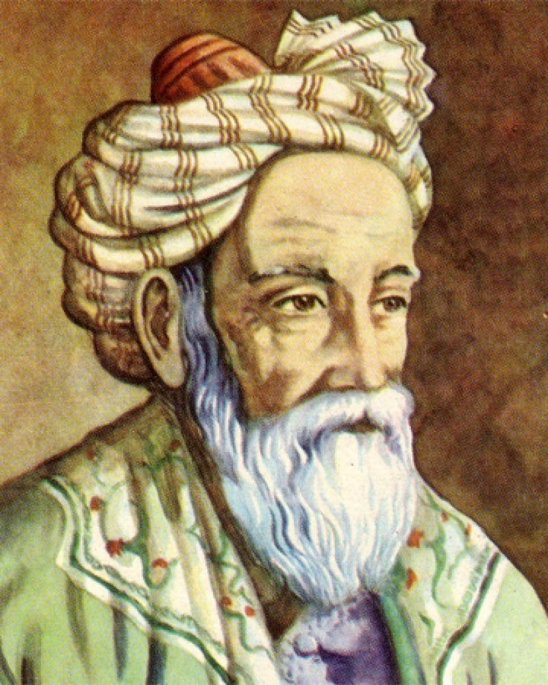 Omar Kayyam