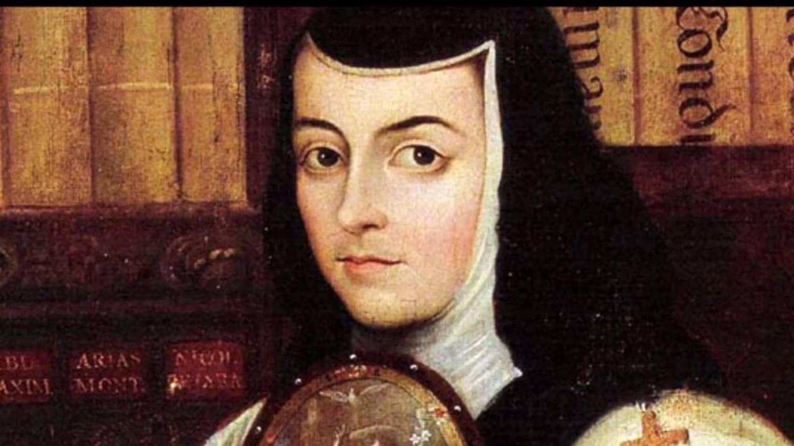 Sor Juana Inés de la Cruz (Messico) - espa/ita