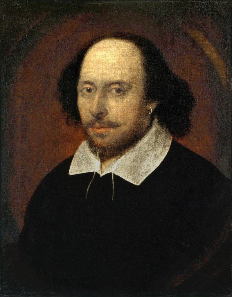 William Shakespeare (Inghilterra) - ita/eng