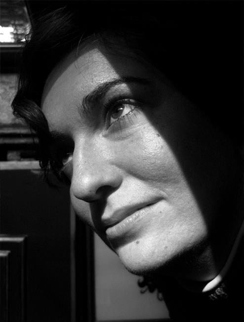 Veronica Aranda (Spagna) – ita/espa