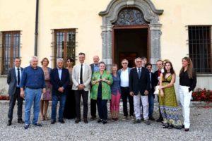 Premio Fogazzaro - i risultati 1