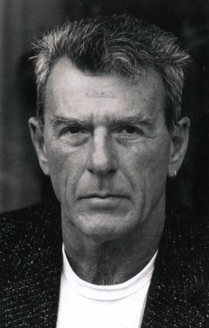 Thom Gunn (England)