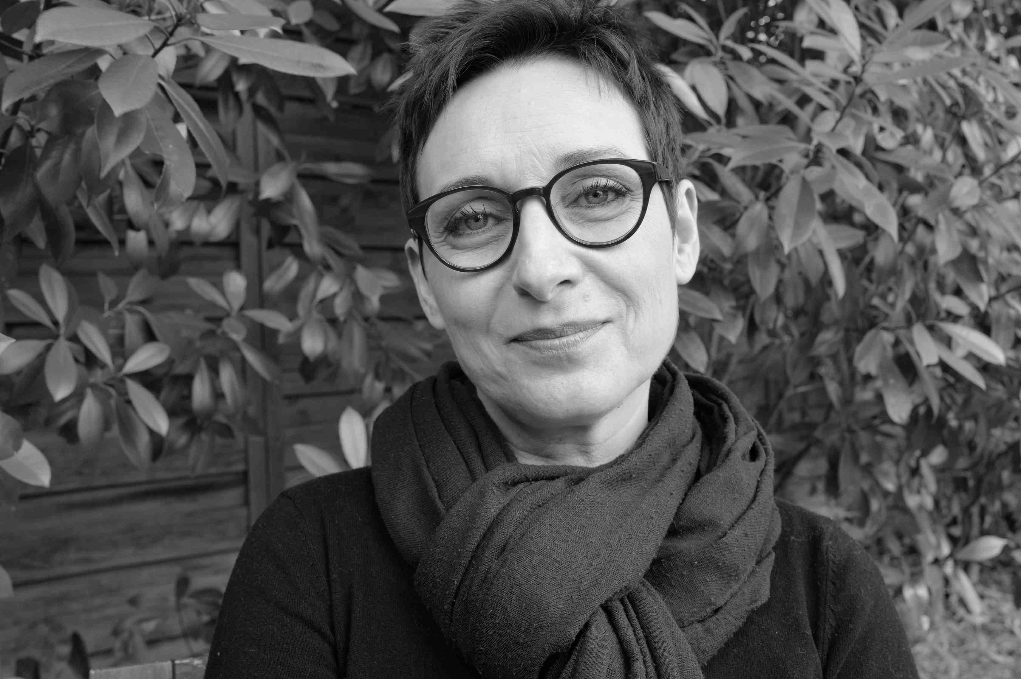 Estelle Fenzy (Francia ) – ita/fra