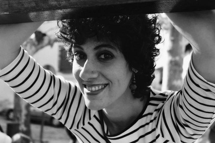 Martha Asunciòn Alonso (Spagna) – ita/espa