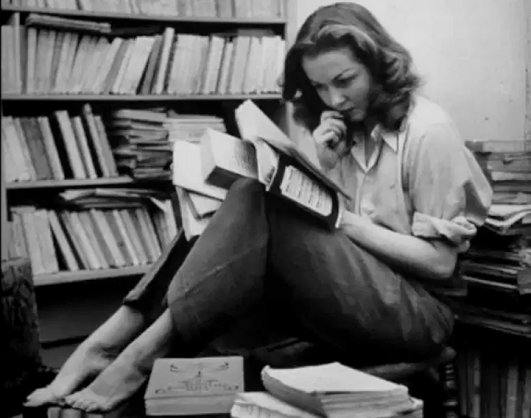Sylvia Plath (Usa)