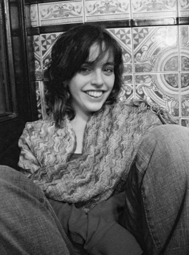 Laura Casielles (Asturie) - ita/espa