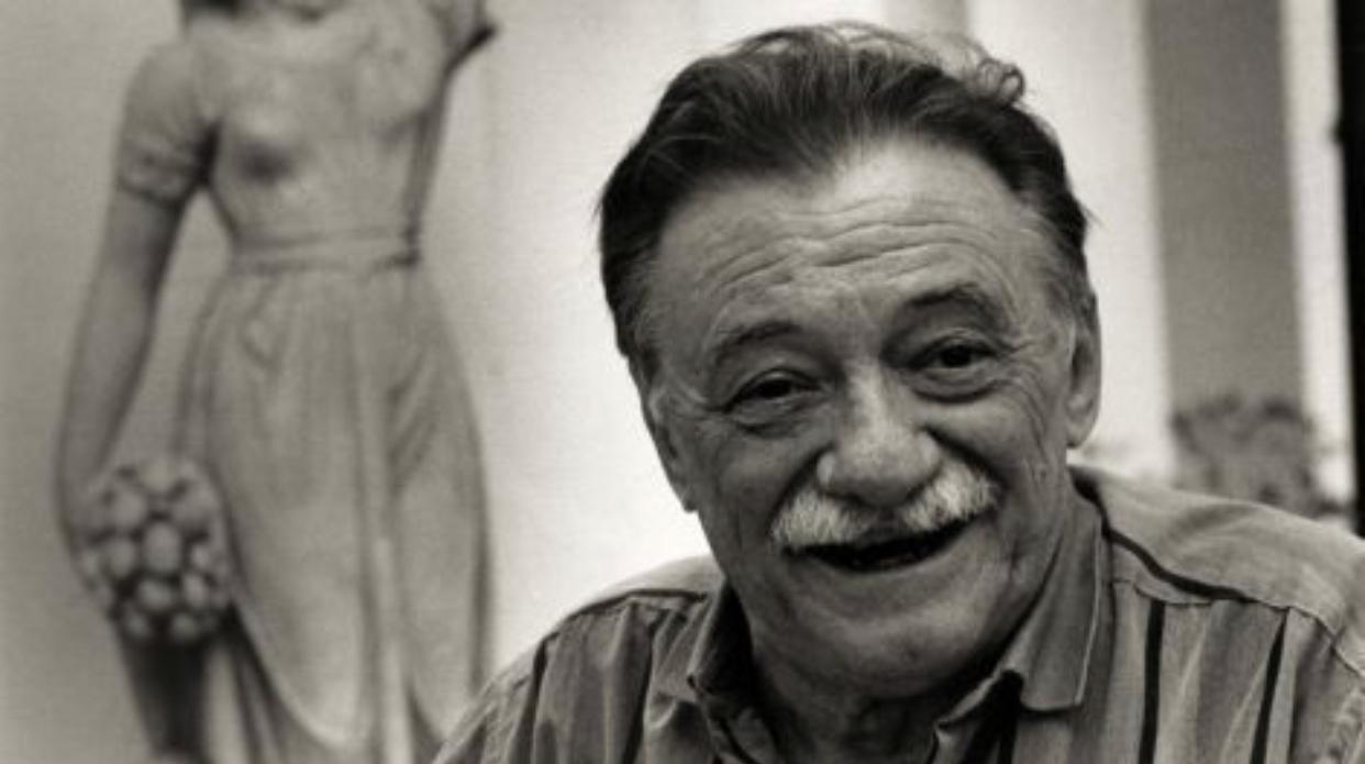 Mario Benedetti (Uruguay)