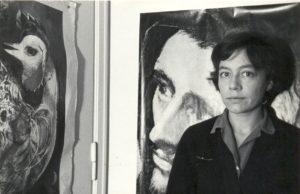 Alejandra Pizarnik (Argentina) 1