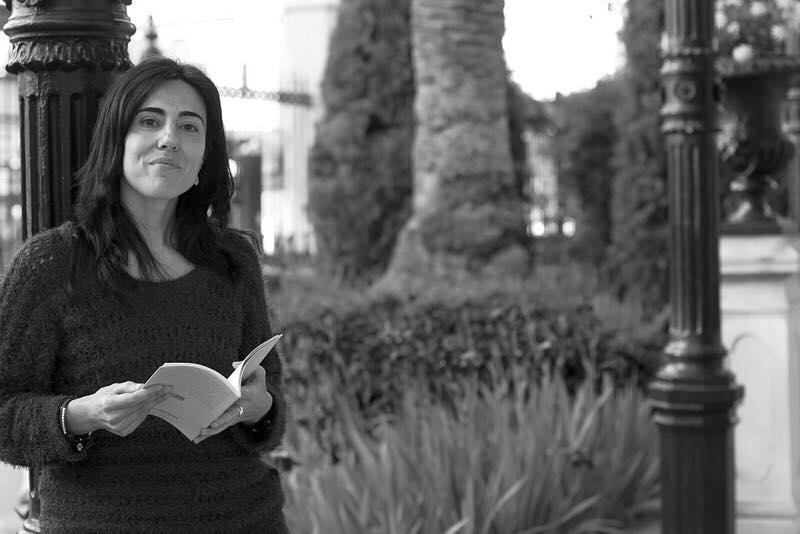 Raquel Lanseros (Spagna) – ita/espa
