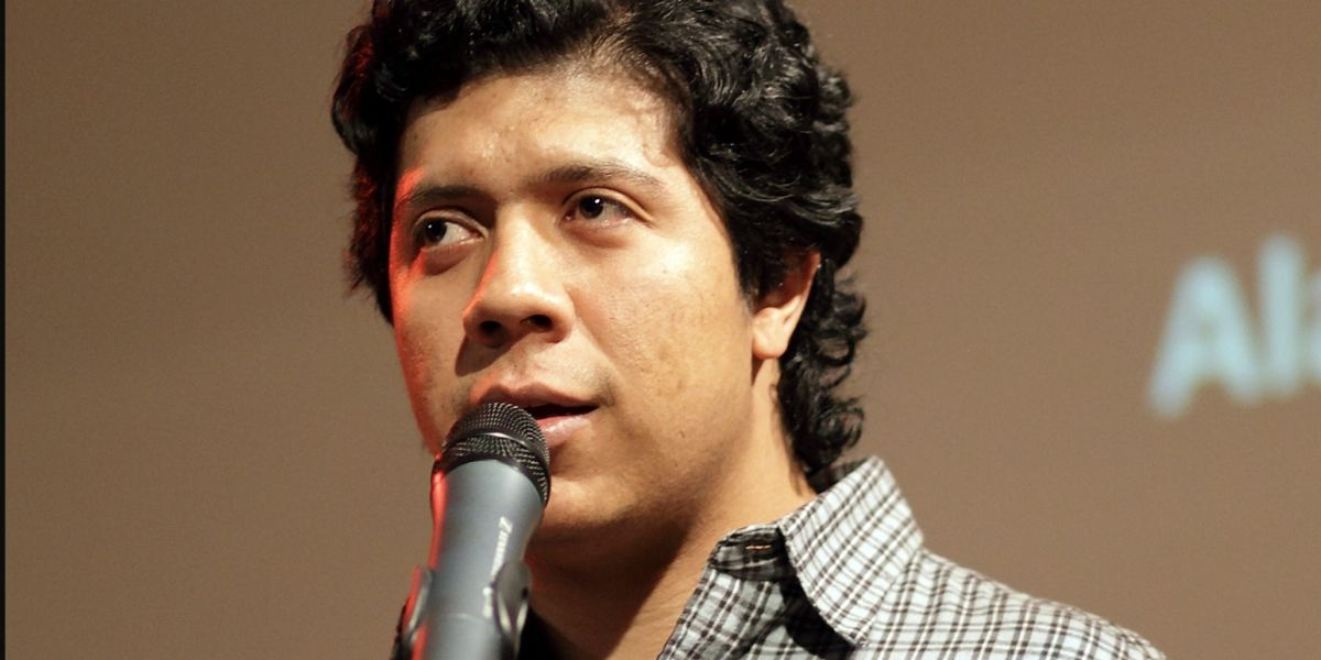Alan Mills (Guatemala) - ita/espa