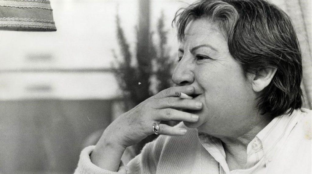 Gloria Fuertes (Spagna) - ita/espa