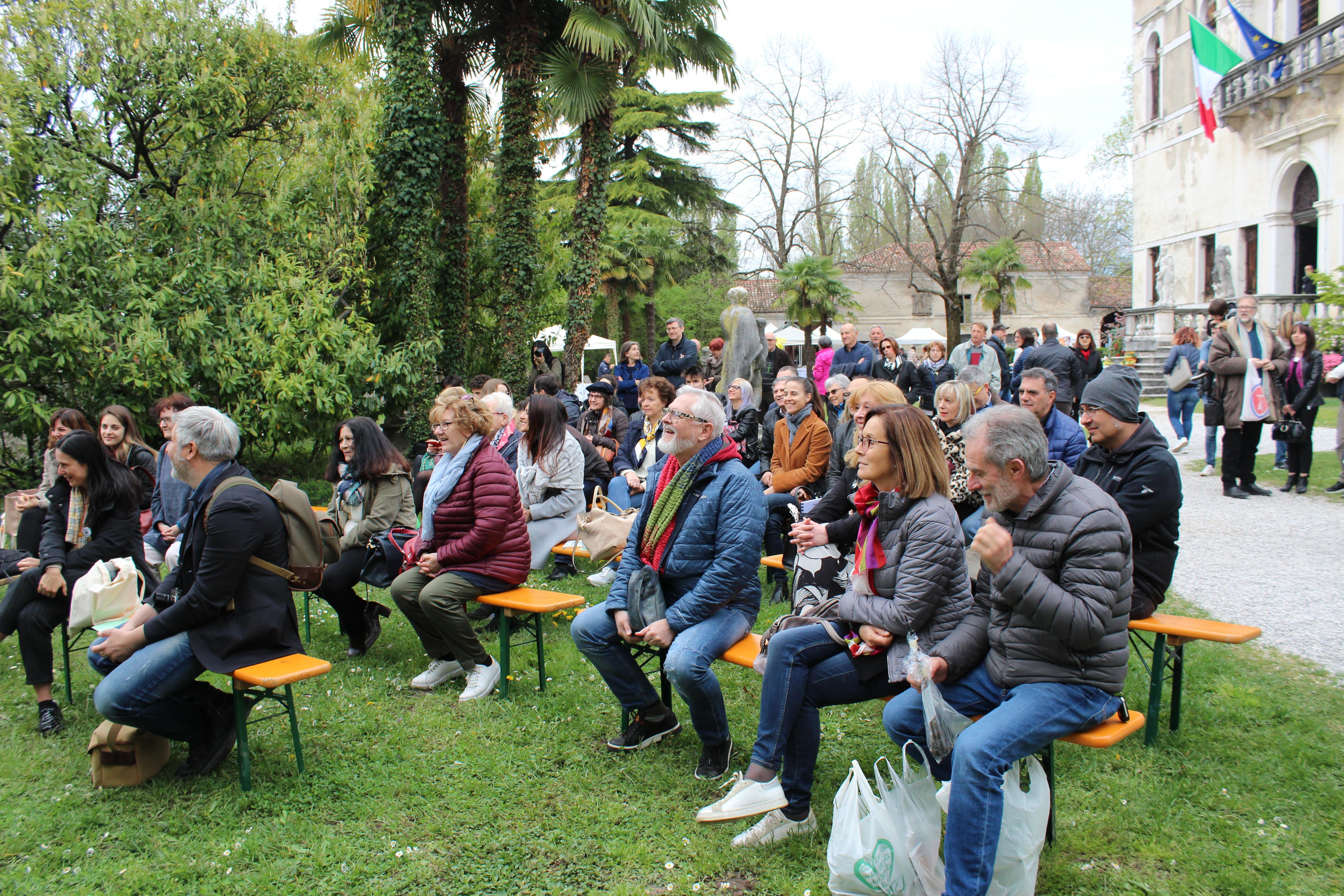 Festival della Letteratura Verde – le foto