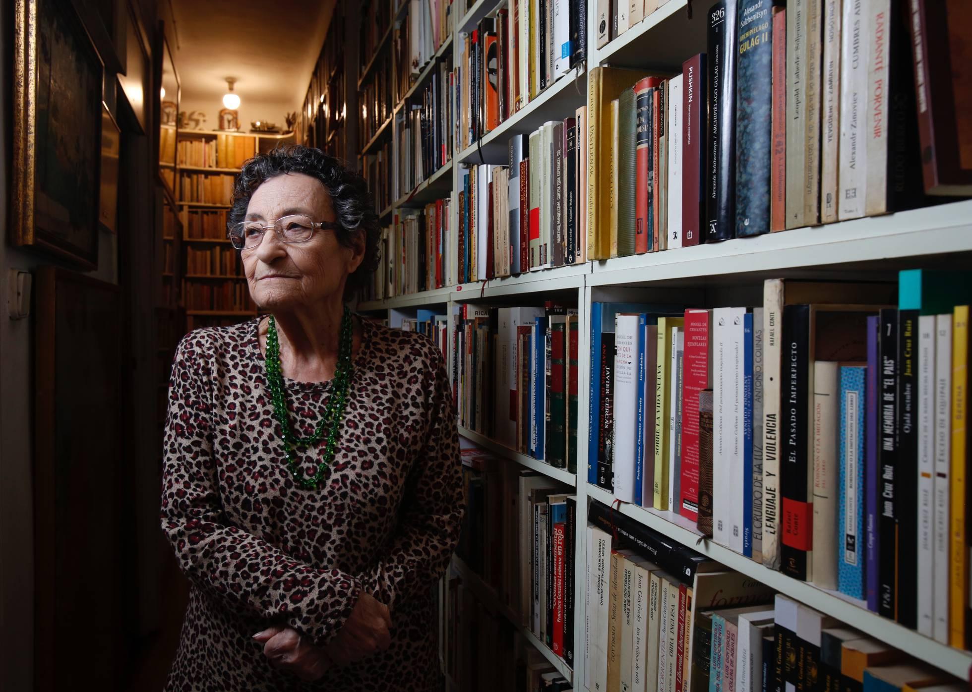 Francisca Aguirre (Spagna)